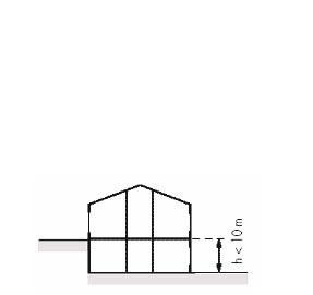 compartimentering laag gebouw