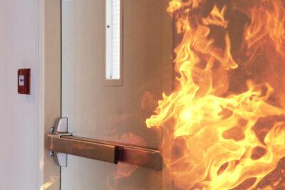 bouwkundige brandbeveiliging en compartimentering